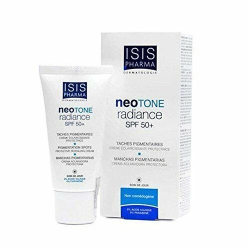 Radiance Neotone Depigmenting Cream Spf 50+ - 30 Ml