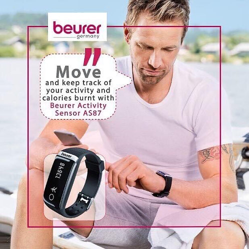Beurer Activity Sensor As87