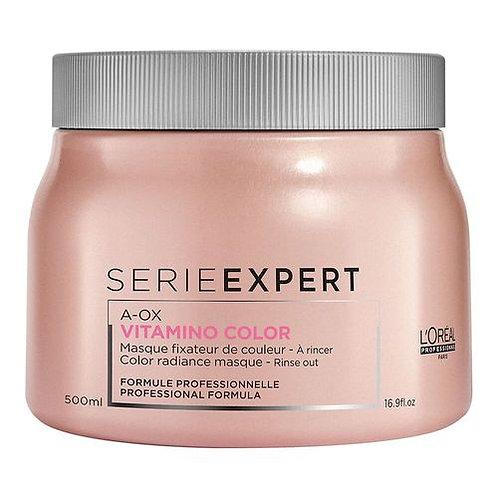 Professionnel Serie Expert Vitamino Color Masque - 500ml
