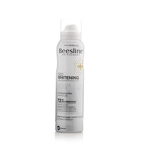 Beesline Invisible Touch Deodorant 150ml