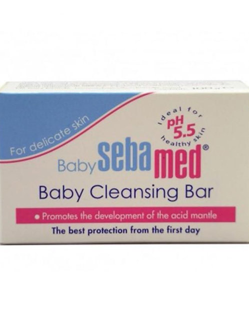 SM Baby Cleansing Bar 100g