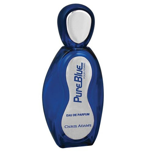 Pure Blue - EDP - For Women - 100ml