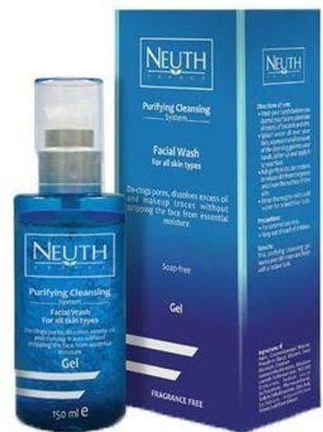 Neuth purifying cleansing Facial wash 150 ml