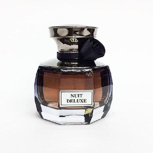 Nuit Deluxe - EDP - For Women - 100Ml