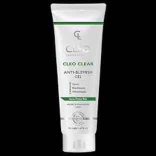 Cleo Clear Anti Blemish Gel