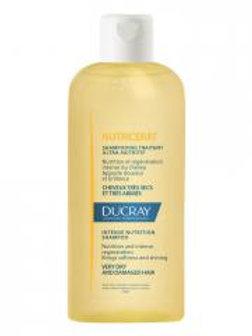 ducray nutricerat shampoo - 200 ml