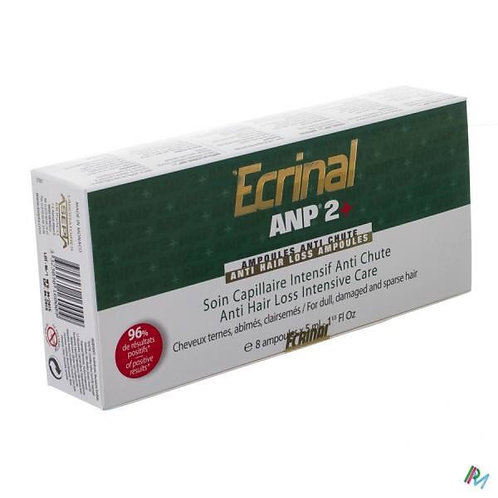 Ecrinal Anp Anti Hair loss intensive care ampoules