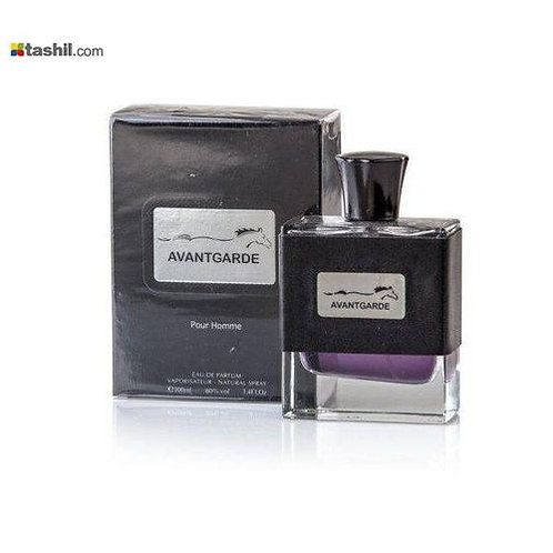 Avantgarde - EDP - For Men - 100 Ml