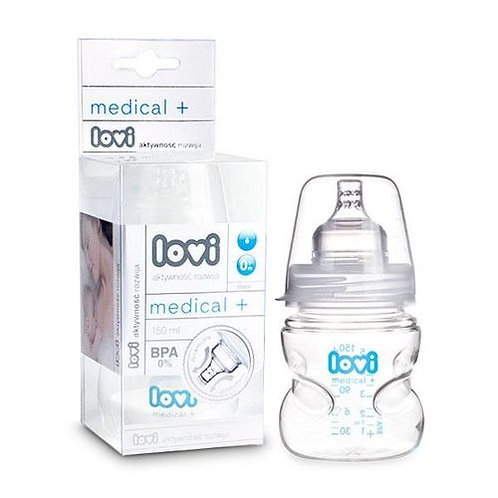 lovi bottle 150ml medical- 59/212