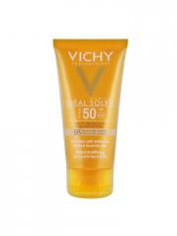 CAPITAL SOLIEL DRY TOUCH BB SPF50 (50 Ml)