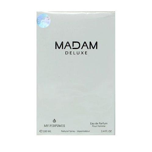 Madam Deluxe - EDP - For Women - 100 Ml