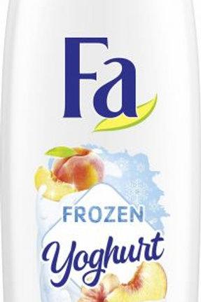 FA SHOWER GEL Frozen Yougurt