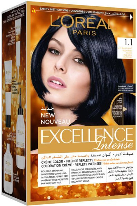L'Oreal Excellence 1.1