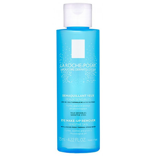 Physiologique Eyes Cleanser (125 Ml)