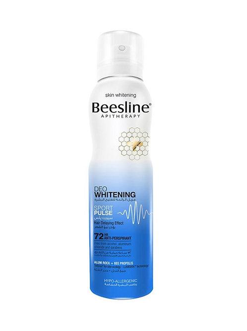 BBeesline Deo Whitening - Sport pluse - 150 ml
