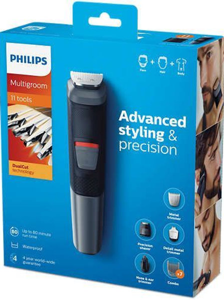 philis multigroom mg 5730