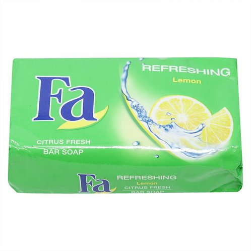 Fa Soap 175g Refreshing