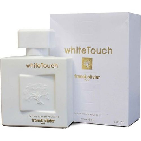 17310 -  White Touch � EDP - For Women - 100ml