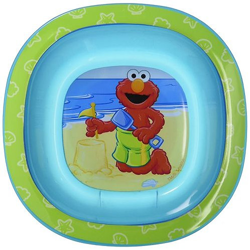 Sesame Street Toddler Bowl