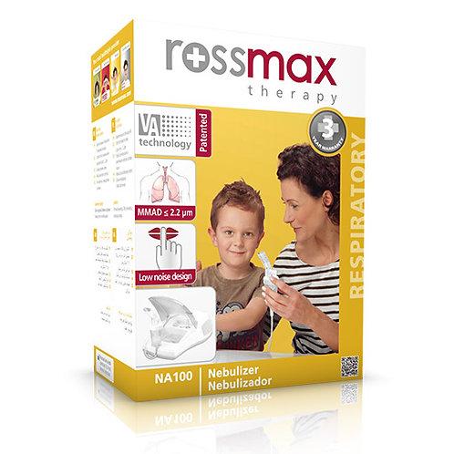 Rossmax جهاز نيبوليزر ( استنشاق ) روزماكس  السويسري
