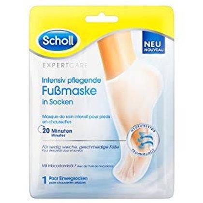 Scholl Foot Mask