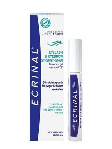 ECRINAL EYELASHES GEL 8 ML
