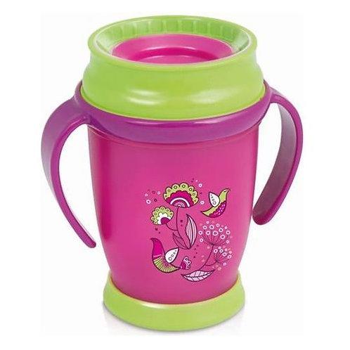 lovi cup pink 250ml - 1/554