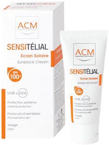 SENSITELIAL CREAM SPF 100 / 40 ML