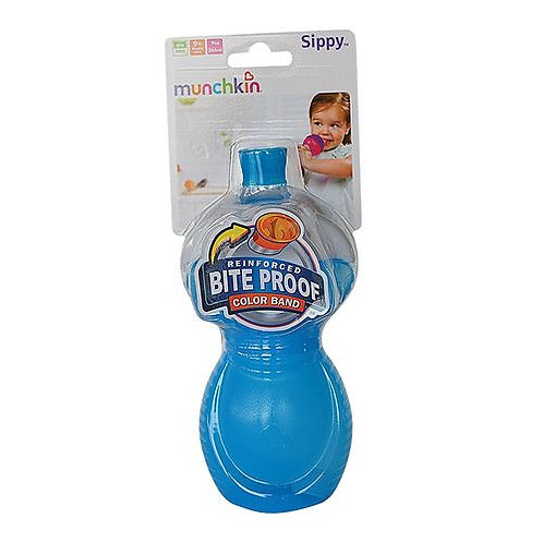 Bite Proof Sippy Cup
