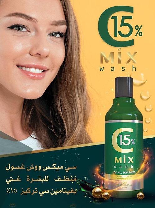 C Mix Wash