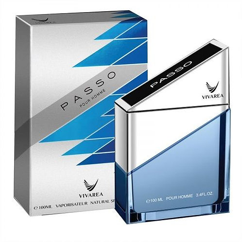 Passo - For Men  -  EDP - 100ml