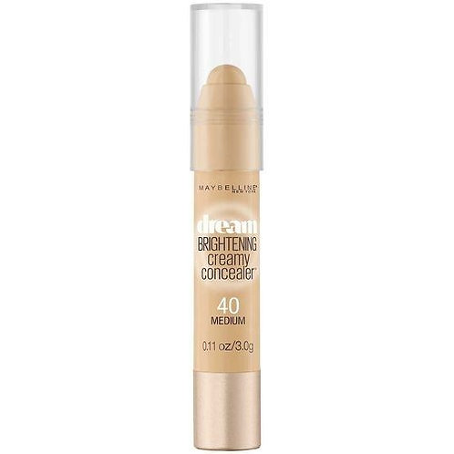 Dream Brightening Creamy Concealer - 40 Medium