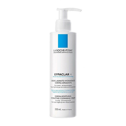 Effaclar H Wash(100 Ml)   NEW