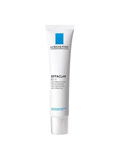 EFFACLAR K+ (40 ML)