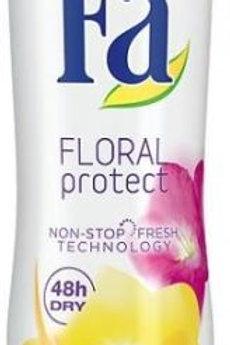 Fa Spray Orchid & Viola 150ml