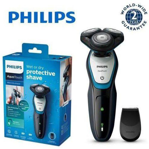 Philips S5070 wet or dry protective shaver