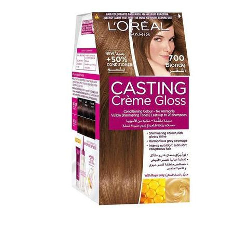 Casting Creme Gloss 700 Blond