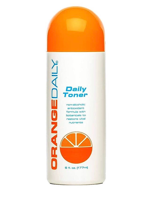 Orange Daily Daily Toner