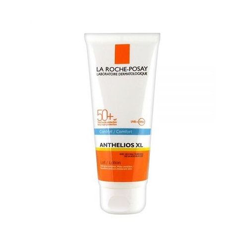 Anthelios Milk Comfort Lotion 50+ - 100 Ml