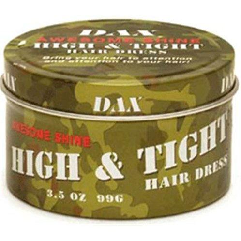 Dax High & Tight Dress - 99 Gm