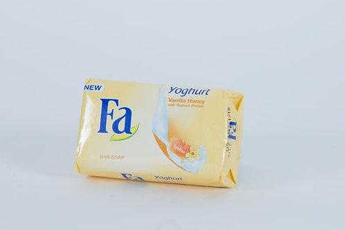 Fa Soap Vanilla Honey