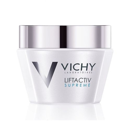 Liftactiv Supreme Normal To Normal Combination Skin Cream - 50ml