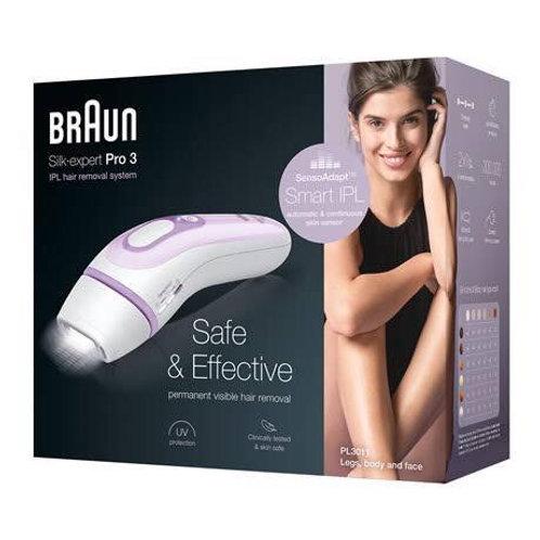 Braun IPL 3011