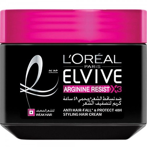 Styling Cream 1 Arginine 200Ml