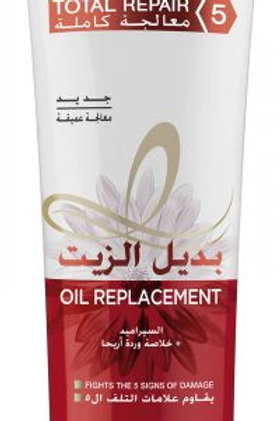 Oil Replacement TR5 300ml