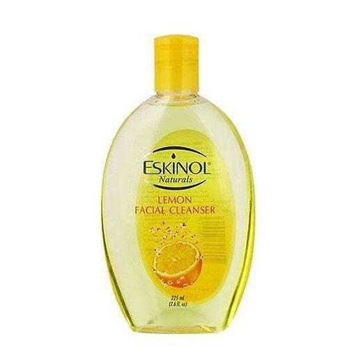 Eskinol lemon facial cleanser