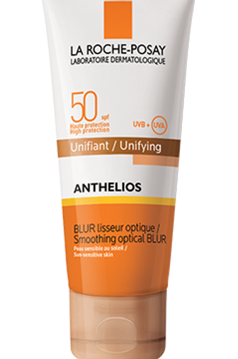 Anthelios Blur Rose 50+ (40 Ml)
