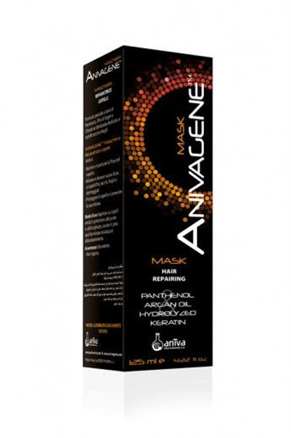 ANIVAGENE HAIR MASK 125 ML