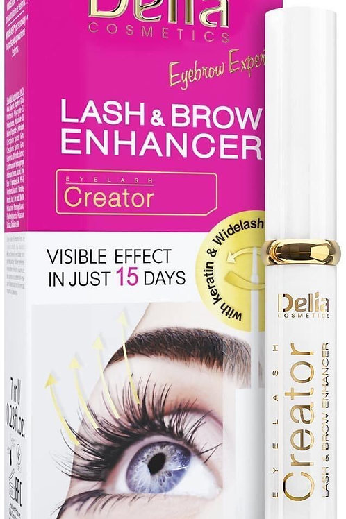 Delia Lash &Brow Enhancer