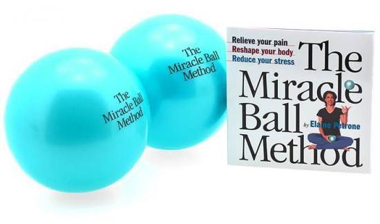 Miracle Balls?